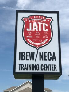 LINCOLN ELECTRICAL JATC